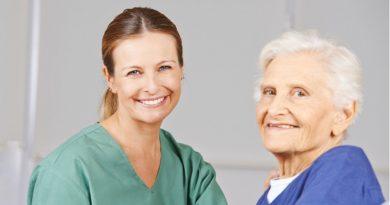 Pflegeagentur 24 Frau Frau