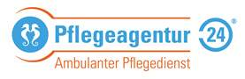 Logo Pflegeagentur 24
