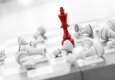 Das Spiel der Könige – es geht endlich los
